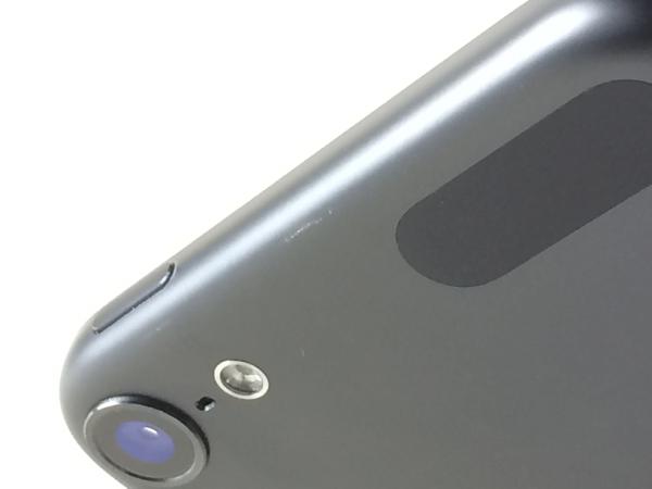 【中古】【安心保証】 iPodtouch_6[64GB](スペースグレイ)MKHL2J