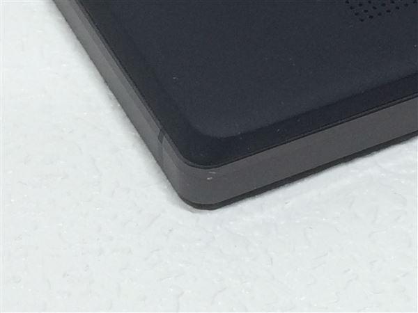 【中古】【安心保証】 SoftBank 304SH ブラック