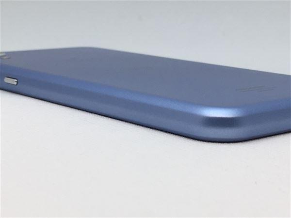 【中古】【安心保証】 SIMフリー SH-M08 アーバンブルー