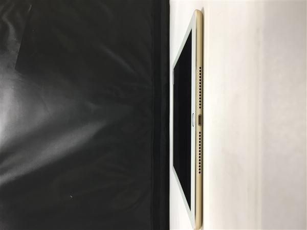 【中古】【安心保証】 SoftBank iPadAir 2[4G16G] ゴールド