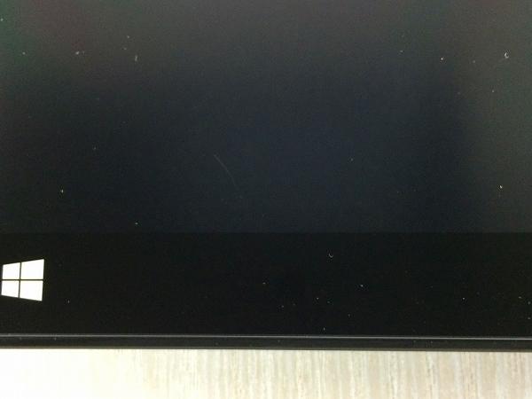 【中古】【安心保証】 10P1100T-AT-FSM[64Gオフィス無] ブラック