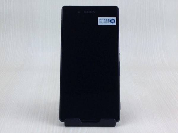 【中古】【安心保証】 au SOV31 ブラック SIMロック解除済