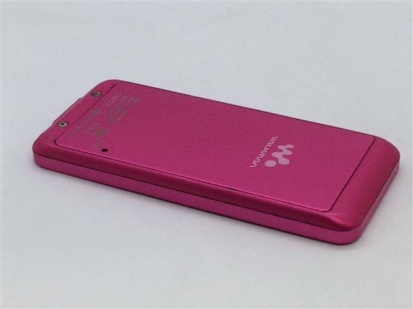【中古】【安心保証】 S780シリーズ[16GB](ビットピンク)NW-S785