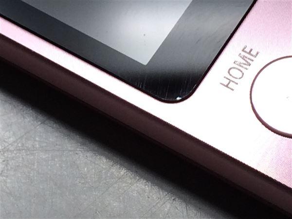 【中古】【安心保証】 S780シリーズ[8GB](ライトピンク)NW-S784