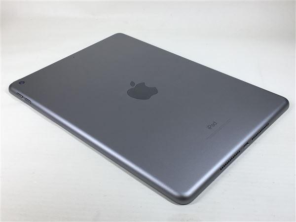 【中古】【安心保証】 9.7iPadPro 1[海外32G] グレイ