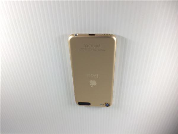 【中古】【安心保証】 iPodtouch_6[64GB](ゴールド)MKHC2J