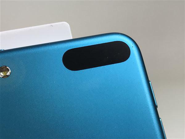 【中古】【安心保証】 iPodtouch5[32GB](ブルー) MD717J