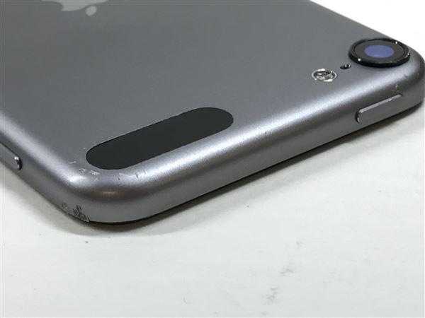 【中古】【安心保証】 iPodtouch5[64GB](スペースグレイ)ME979J