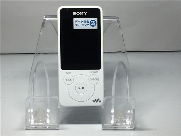 【中古】【安心保証】 S780シリーズ[8GB](ホワイト)NW-S784