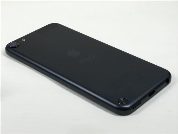 【中古】【安心保証】 iPodtouch5[32GB](ブラックスレー) MD723J