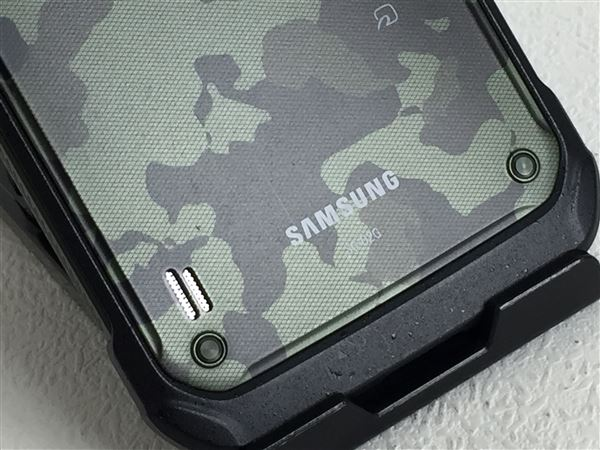 【中古】【安心保証】 docomo GALAXY S5 Active SC-02G