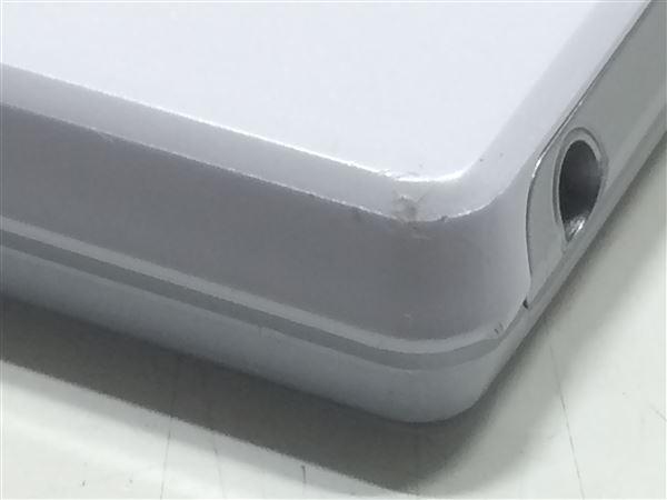 【中古】【安心保証】 docomo SHー02G スパークリングホワイト