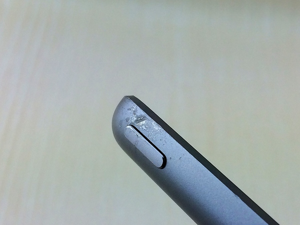 【中古】【安心保証】 iPadmini2[海外WiFi32G] グレイ