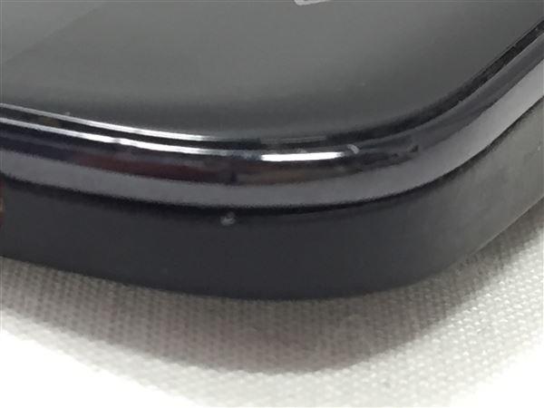 【中古】【安心保証】 au HTL21 ブラック