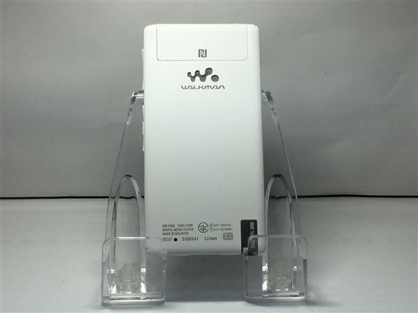 【中古】【安心保証】 F880シリーズ[16GB](ホワイト)NW-F885