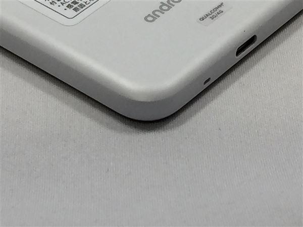 【中古】【安心保証】 SoftBank Android One S3 ホワイト