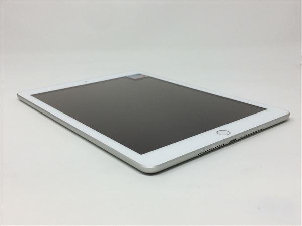 【中古】【安心保証】 9.7iPad_5[WiFi32G] シルバ-