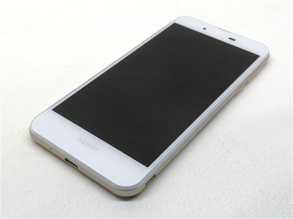 【中古】【安心保証】 SH-L02 ホワイト