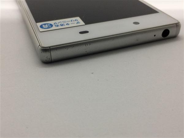 【中古】【安心保証】 au SOV32 ホワイト
