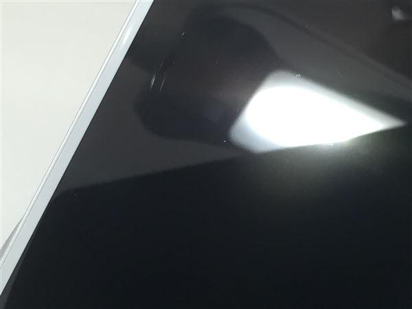 【中古】【安心保証】 au iPhone7[128G] シルバー
