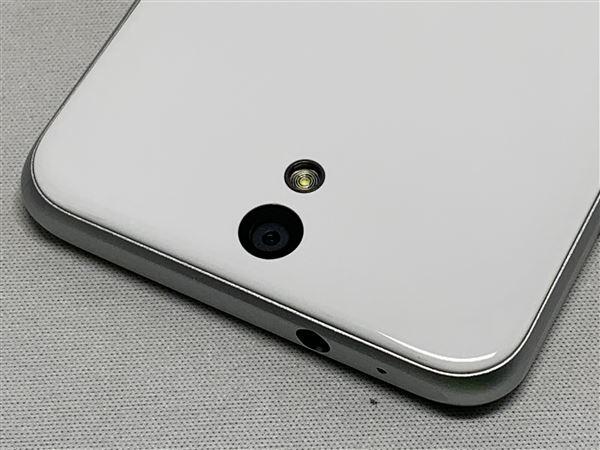 【中古】【安心保証】 Y!mobile Android One S1 ホワイト