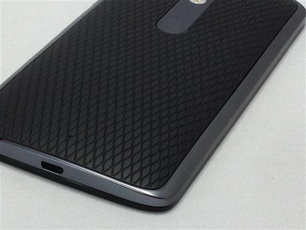【中古】【安心保証】 SIMフリー MotoXPlay[16G] ブラック