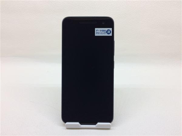 【中古】【安心保証】 Y!mobile Android One S1 ブラック