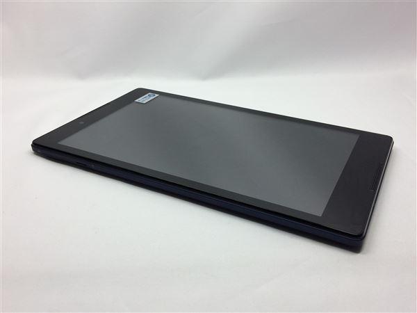 【中古】【安心保証】 SoftBank Lenovo TAB 2 501LV ミッドナイトブルー