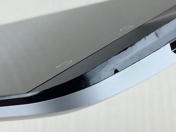 【中古】【安心保証】 SIMフリー ZenFone2Laser[16G] ホワイト