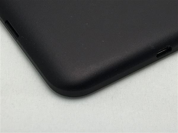 【中古】【安心保証】 MeMOPad8 ME181 ブラック