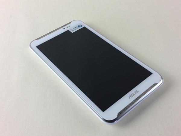 【中古】【安心保証】 FonepadNote6[16G] ホワイト
