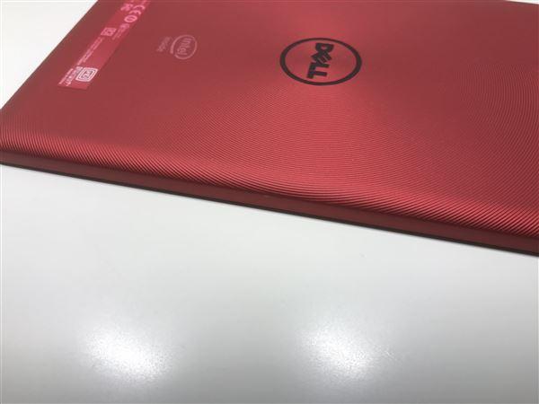 【中古】【安心保証】 SIMフリー Venue8[SIM16G] レッド