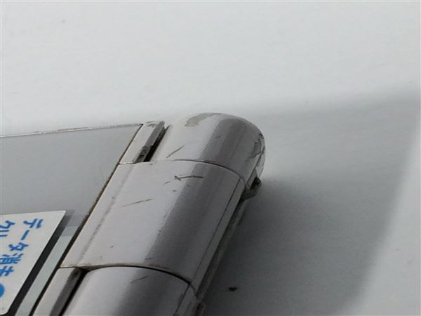 【中古】【安心保証】 docomo P-01F ホワイト