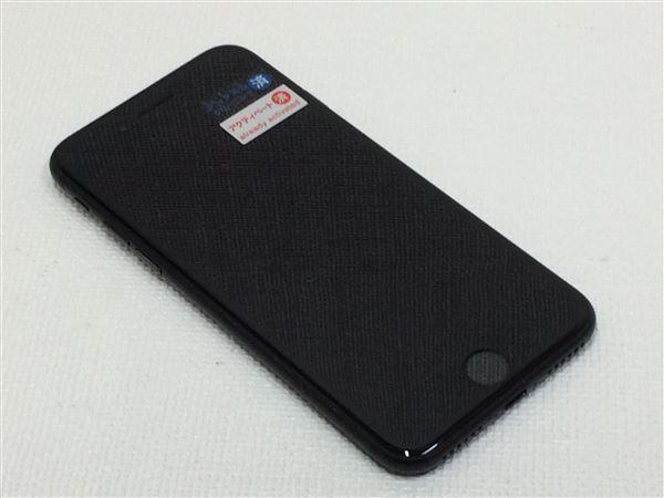 【中古】【安心保証】 docomo iPhone7[128G] ブラック