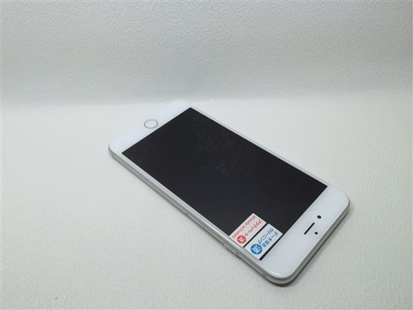 【中古】【安心保証】 docomo iPhone6Plus[64G] シルバー