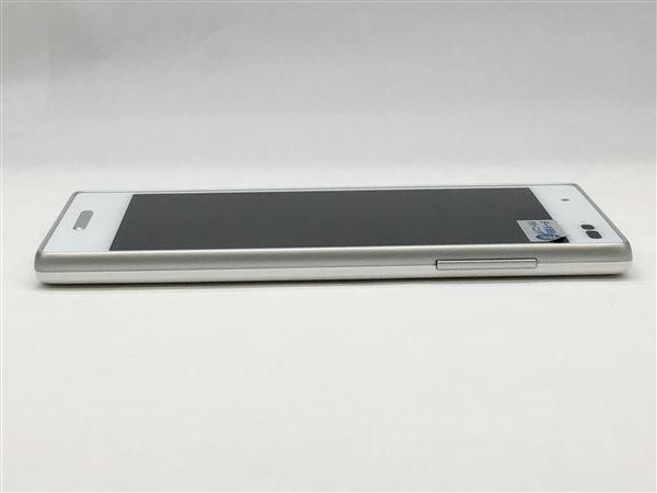【中古】【安心保証】 au KYV42 ホワイト