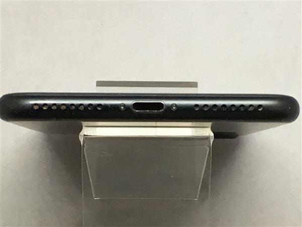 【中古】【安心保証】 SoftBank iPhone7Plus[128G] ブラック