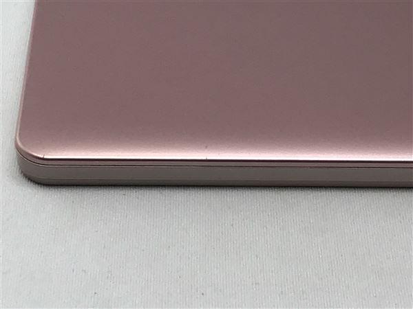 【中古】【安心保証】 au Qua tab PZ LGT32 ピンク