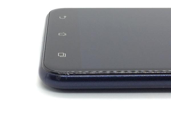 【中古】【安心保証】 SIMフリー ZenFoneLive[16G] ネイビーブラック