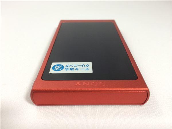 【中古】【安心保証】 A30シリーズ[16GB](シナバーレッド)NW-A35
