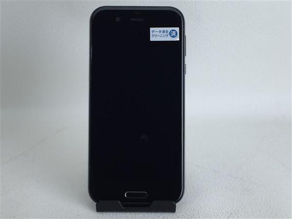 【中古】【安心保証】 SoftBank 605SH カッパーブラック