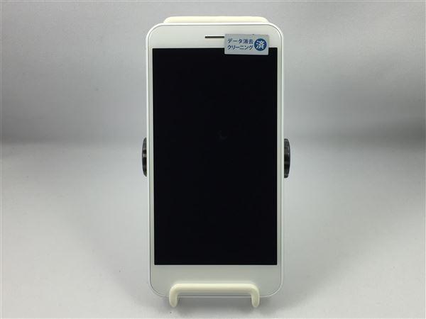 【中古】【安心保証】 SoftBank 606H ホワイト