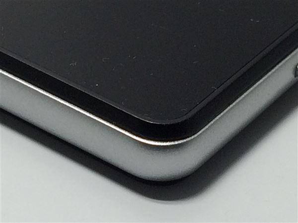 【中古】【安心保証】 SIMフリー BLADE E02[16G] ブラック