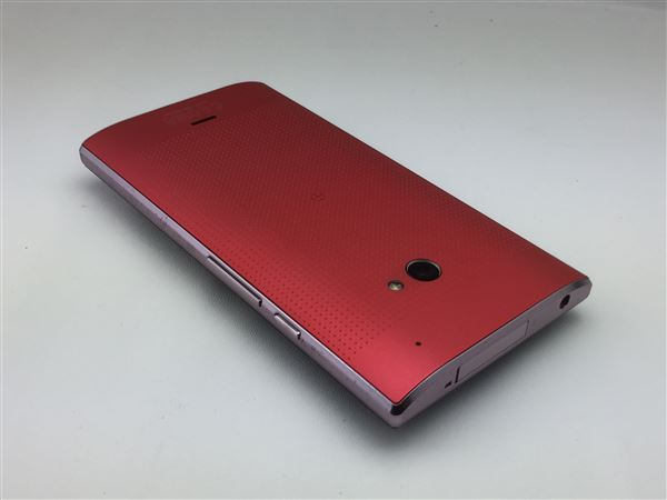【中古】【安心保証】 SoftBank 403SH ピンク
