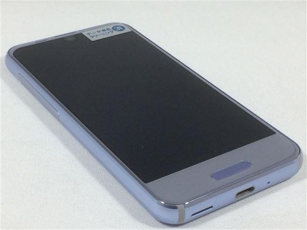 【中古】【安心保証】 SoftBank 701SH アメジストパープル