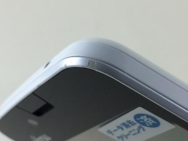 【中古】【安心保証】 SIMフリー ARROWS M01 ホワイト