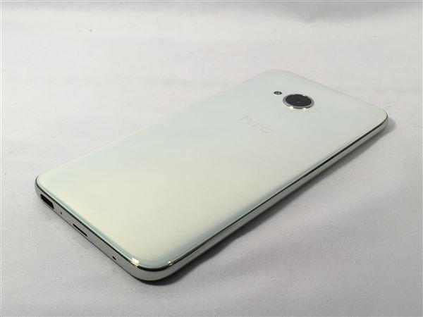 【中古】【安心保証】 SIMフリー U11 life[64G] アイスホワイト