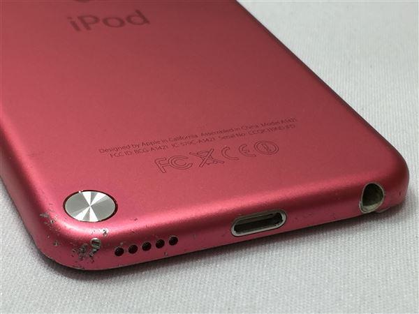 【中古】【安心保証】 iPodtouch5[32GB](ピンク)MC903J