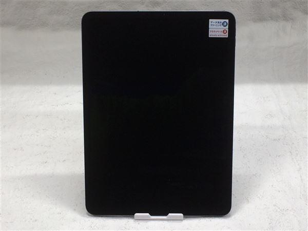 【中古】【安心保証】 SoftBank iPadPro-11_1[セルラー64G] グレイ