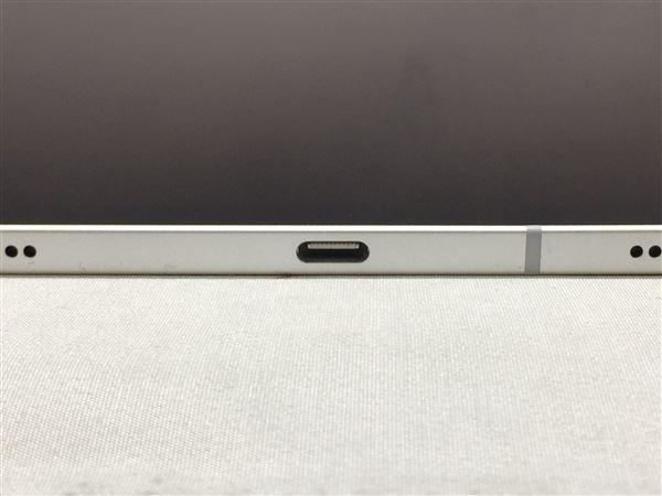 【中古】【安心保証】 SoftBank 11iPadPro_1[セルラー64G] シルバー